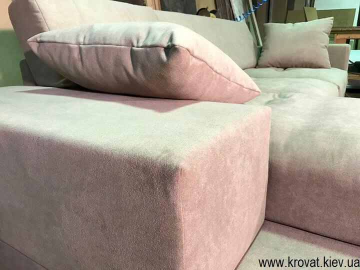 виготовлення диванів по фото