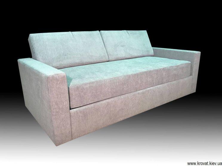 диван з ортопедичним матрацом на замовлення