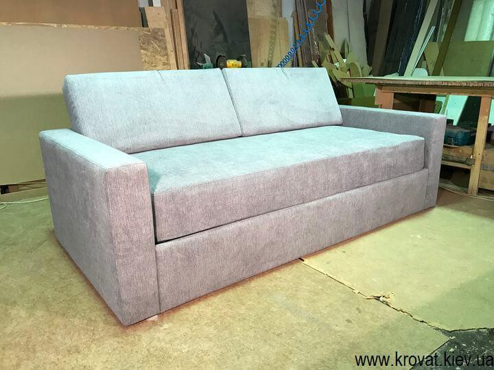 ортопедический диван с ящиком