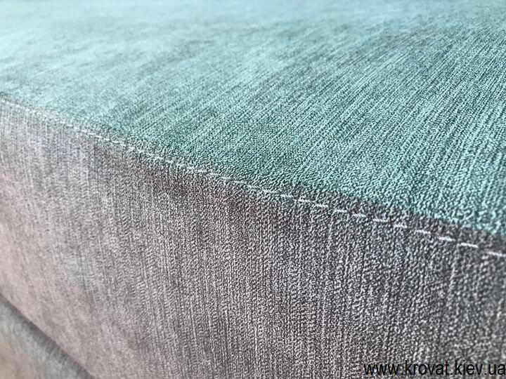 ортопедический диван с матрасом