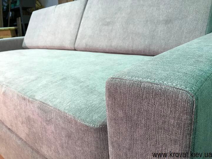 диван з ортопедичним матрацом для підлітка