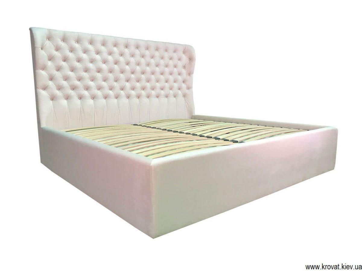 ліжко 200х200 американський стандарт