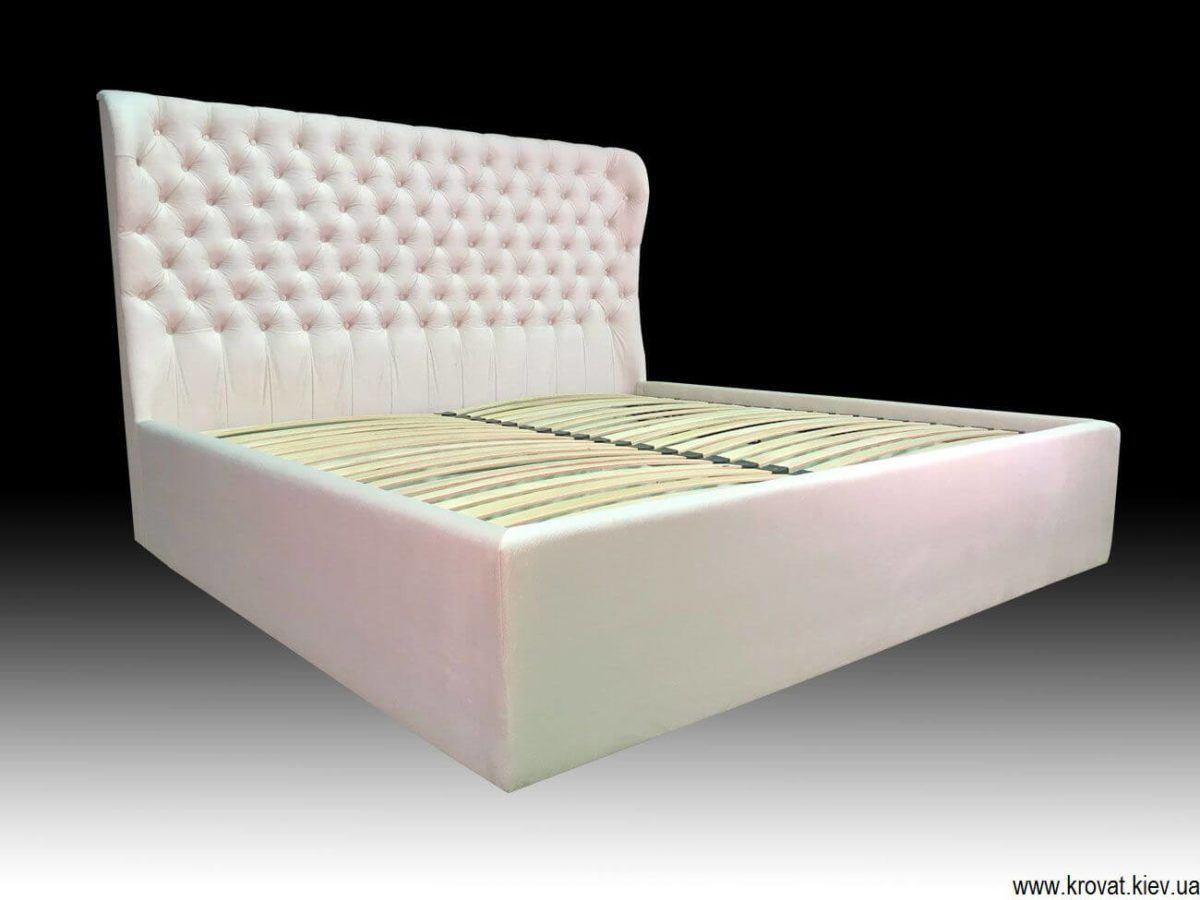 ліжко 200х200 американський стандарт на замовлення