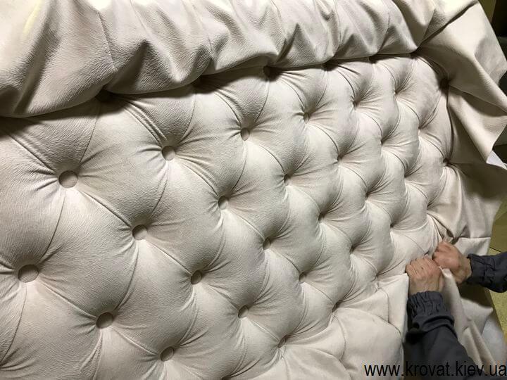 кровать 200х200 на заказ