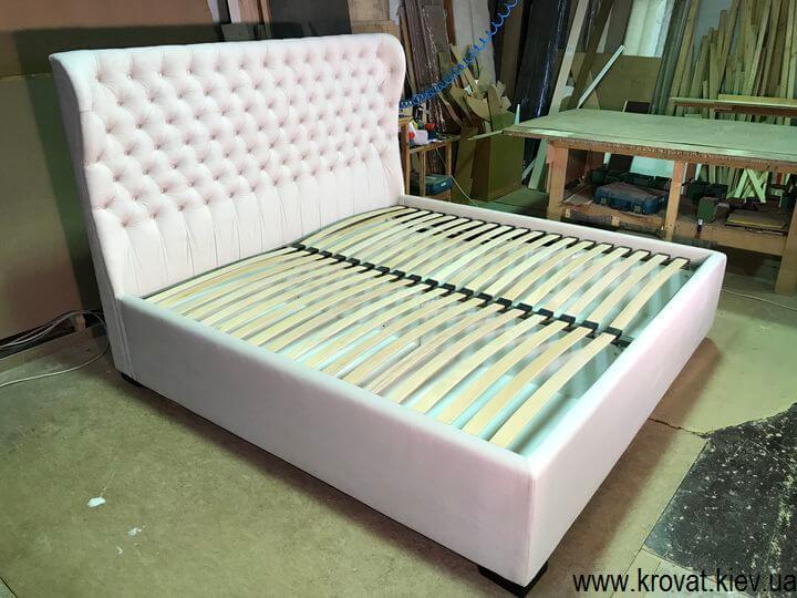 виготовлення ліжок американського стандарту