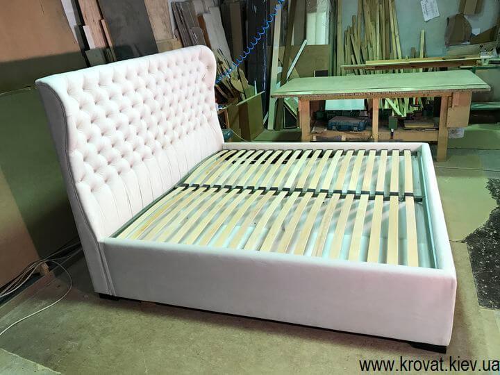 ліжко 200х200 спальне місце