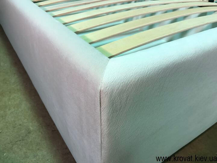 виготовлення ліжок 200х200 на замовлення