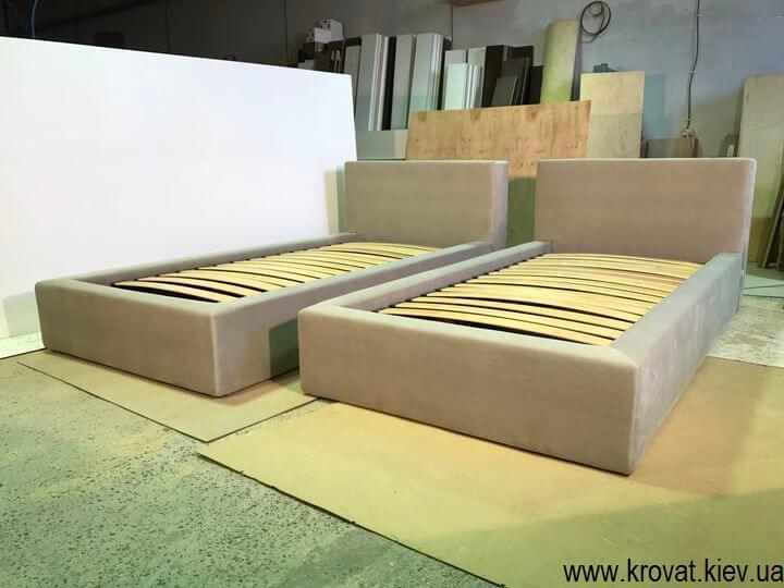 ліжко для підлітка хлопчика від виробника