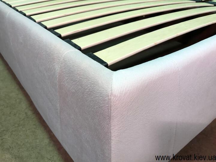 изготовление кроватей в современном стиле