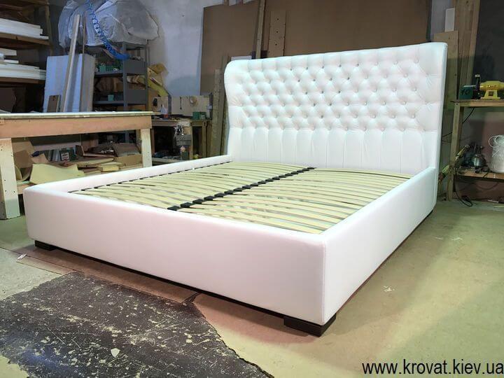 изготовление кроватей с ушками