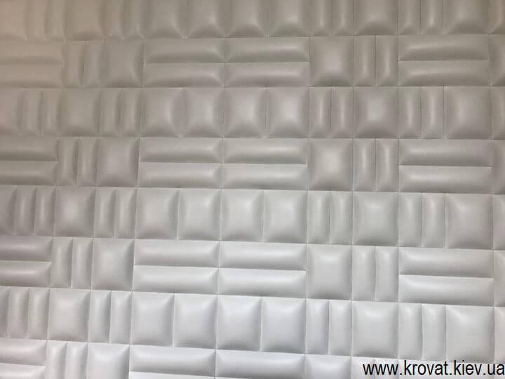 мягкая панель на стену