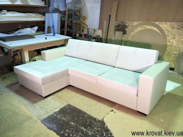 магазин нераскладных диванов