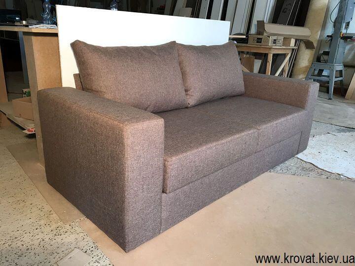 диван без механизма на заказ