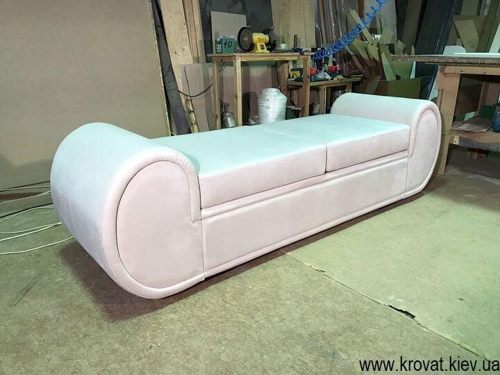 диван кушетка на замовлення