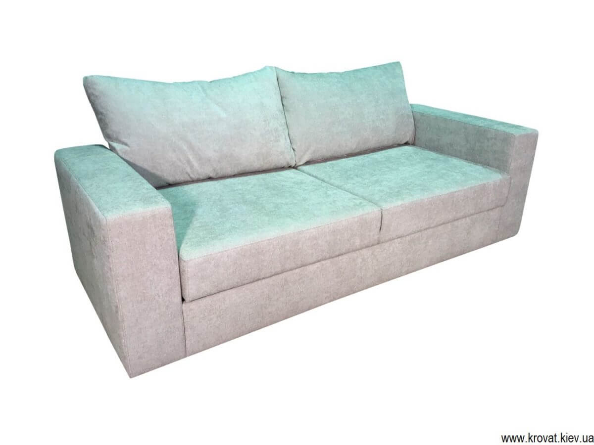 нерозкладний диван