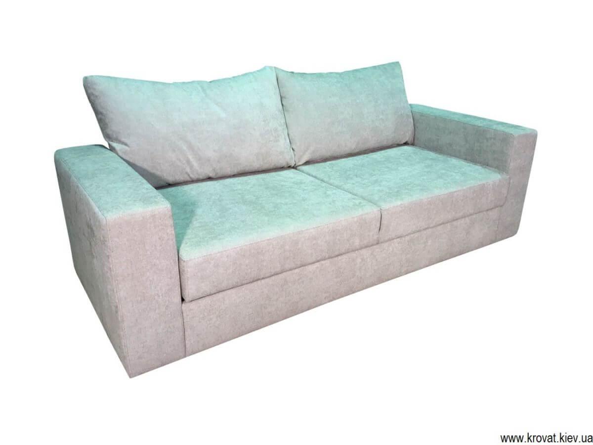 нераскладной диван