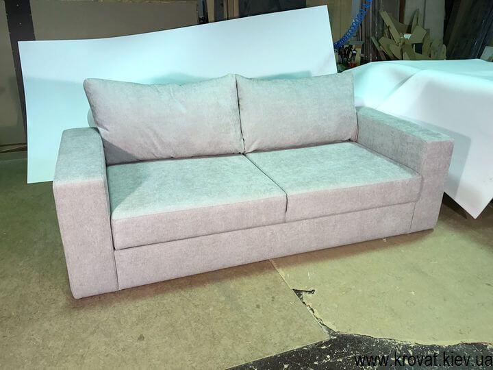 изготовление нераскладных диванов на заказ