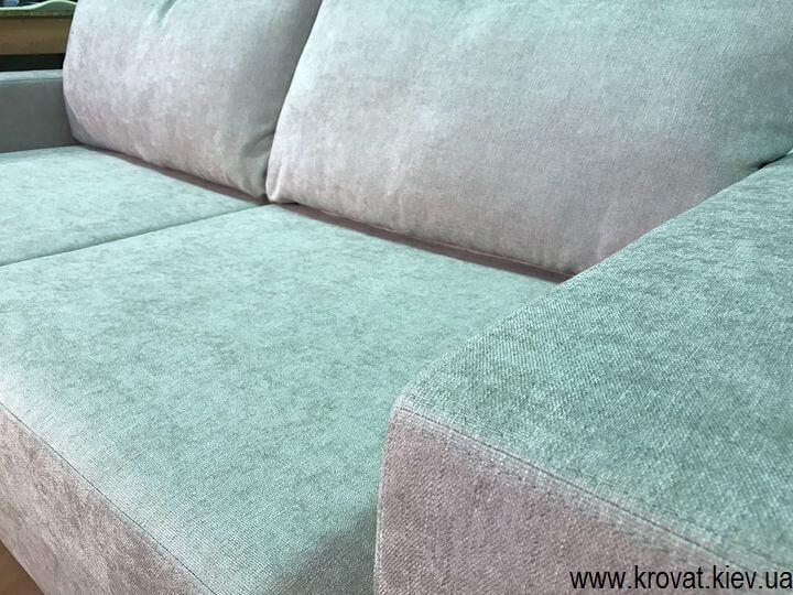 диван без механизма