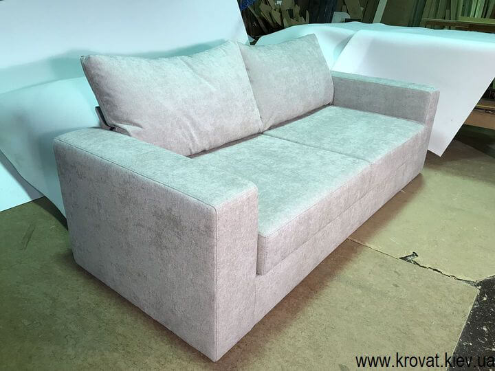 нераскладные диваны на заказ