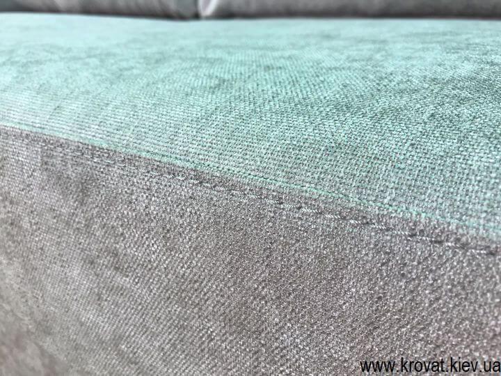 изготовление нераскладных диванов