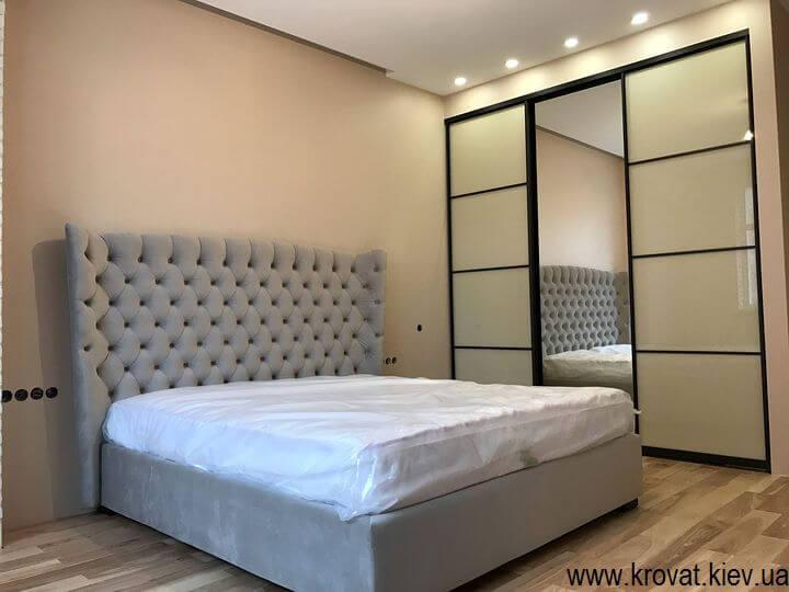 шкаф купе для спальни