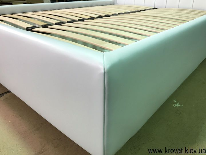 изготовление кроватей для девочек на заказ
