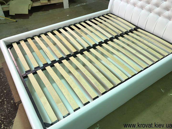 ліжко з ящиком для дівчинки підлітка