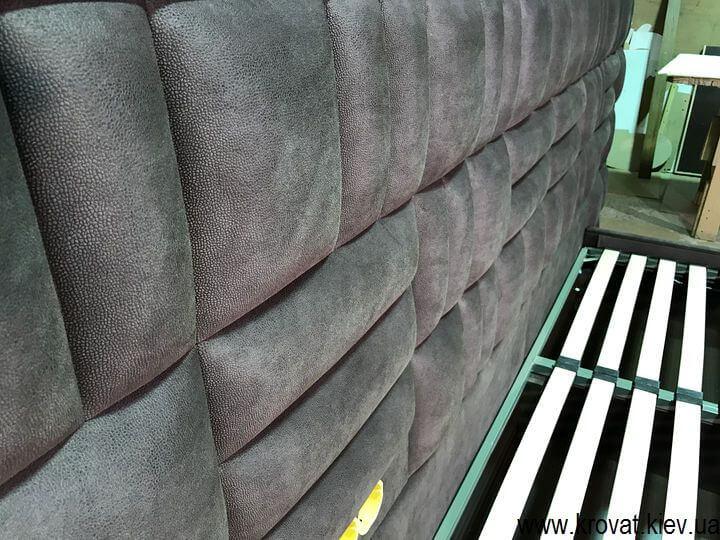ліжка з вбудованими розетками