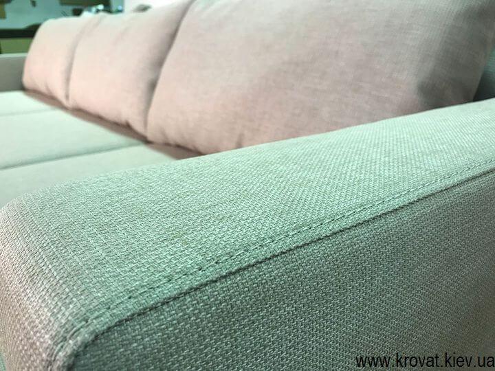 кутовий диван-ліжко
