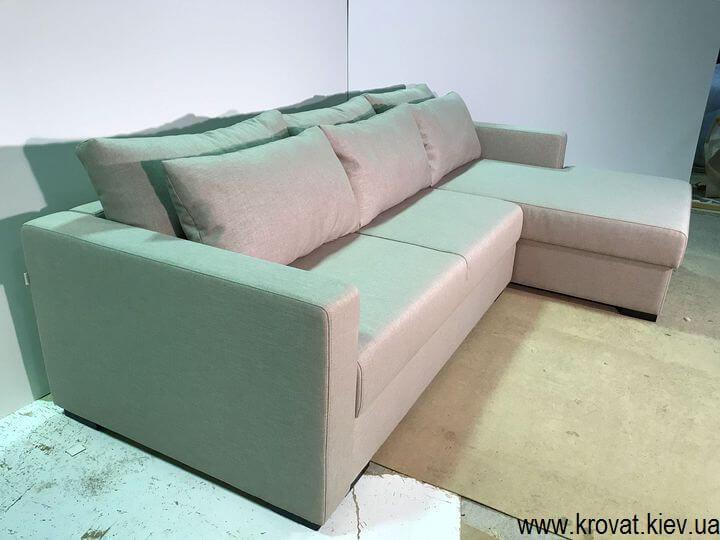 диван-кровать на заказ