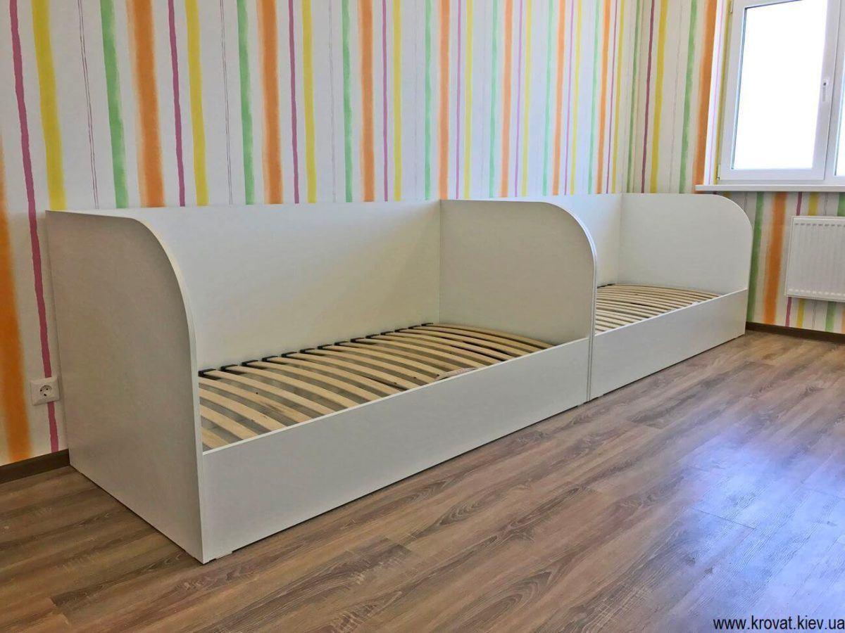 односпальные кровати на заказ
