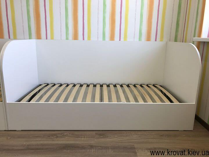 виготовлення дитячих ліжок на замовлення