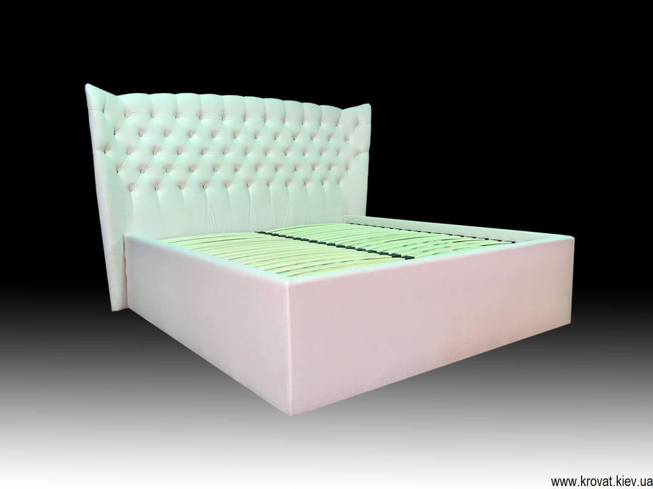 кровать по американскому стандарту на заказ