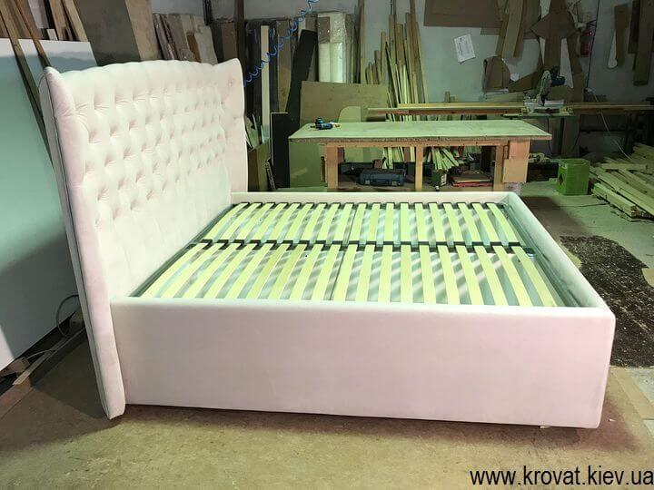 изготовление кроватей по американскому стандарту на заказ