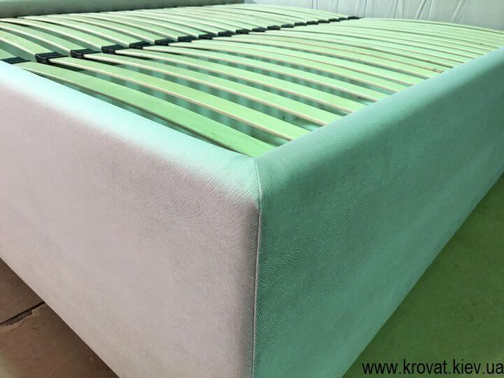 кровать в американском стиле на заказ