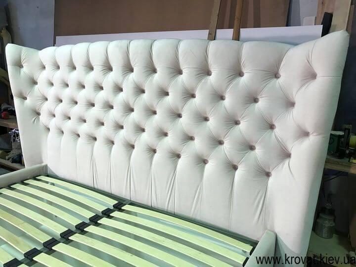 производство кроватей по американскому стандарту на заказ