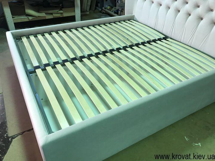 кровать американского типа на заказ