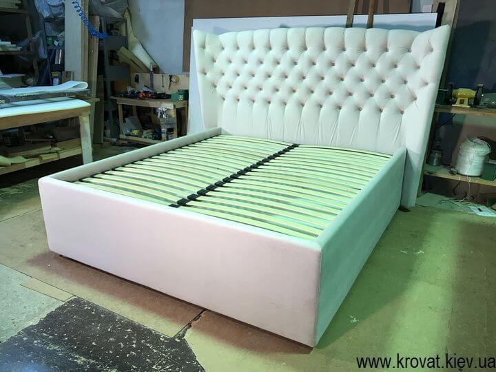 ліжка за американським стандартом на замовлення