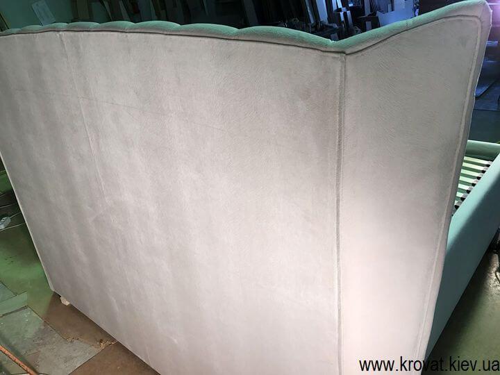 изготовление высоких кроватей на заказ
