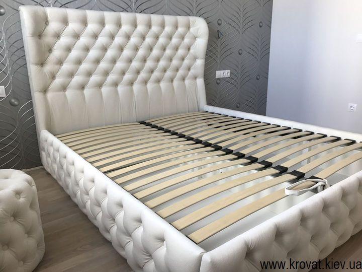 ушатая кровать на заказ