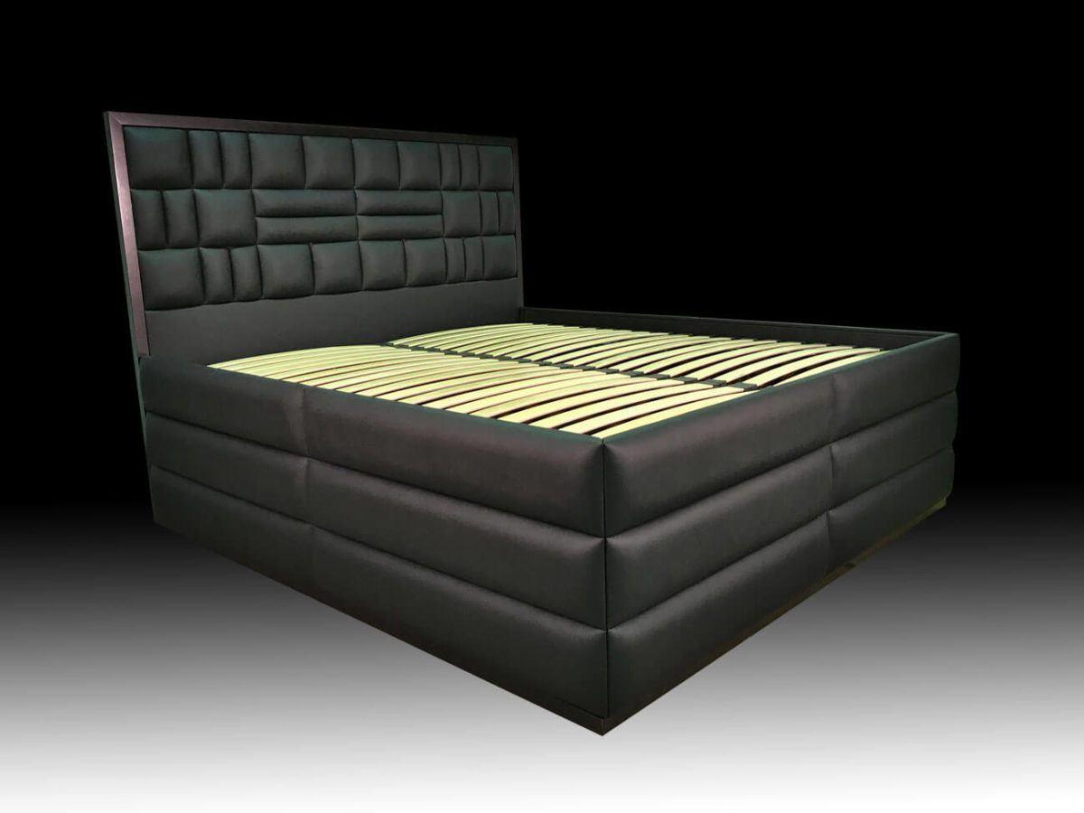 ліжко в американському стилі на замовлення