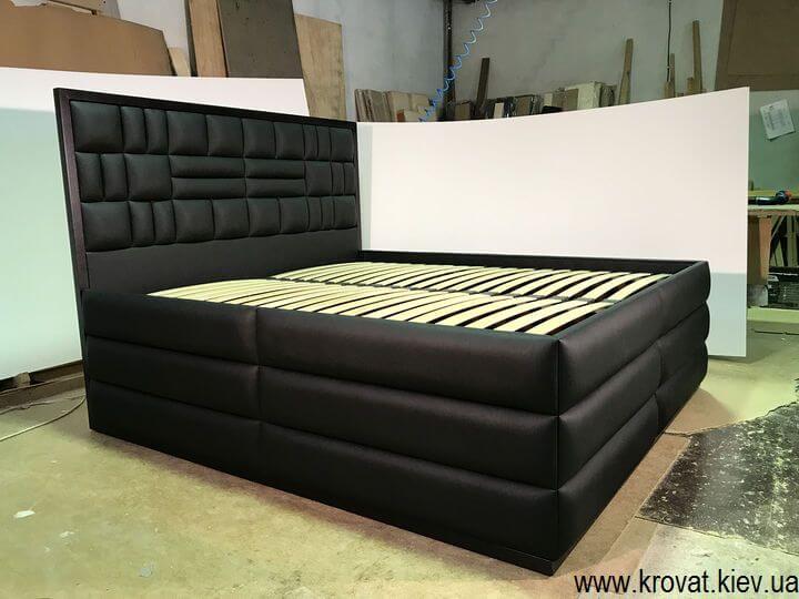 ліжко за американським стандартом на замовлення
