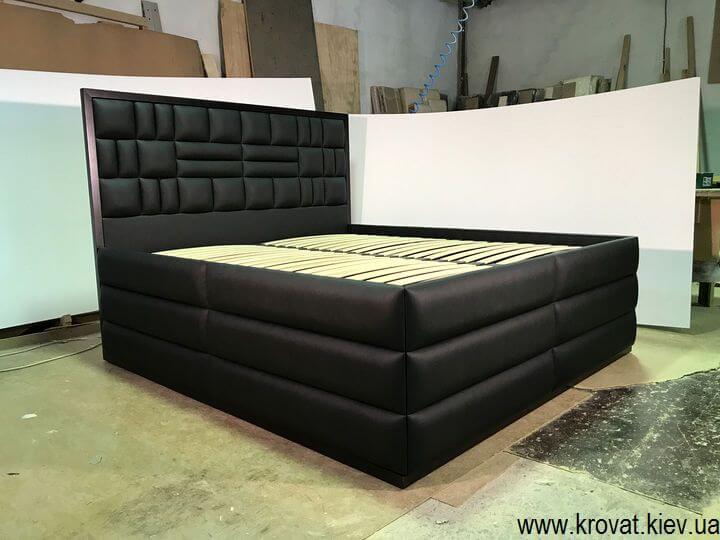 кровать американский стандарт на заказ