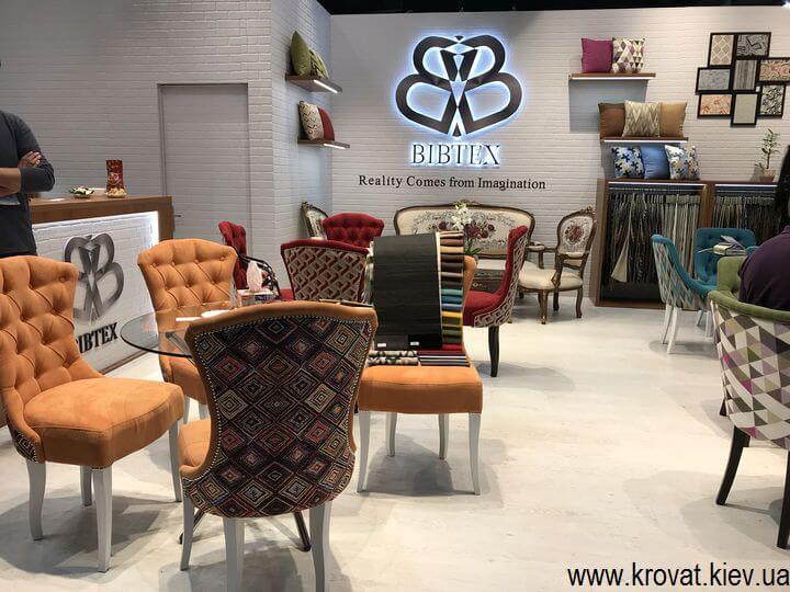 выставка мебели 2017 киев