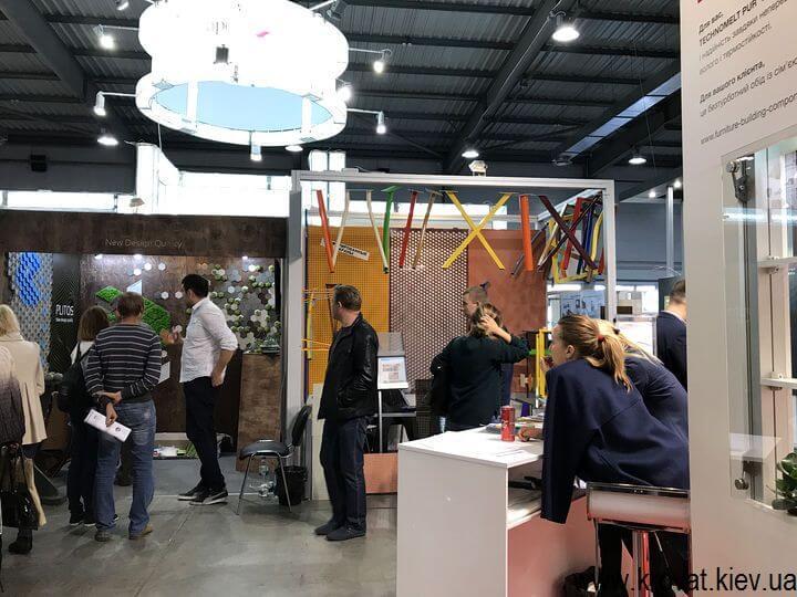 выставка мебели в киеве 2017