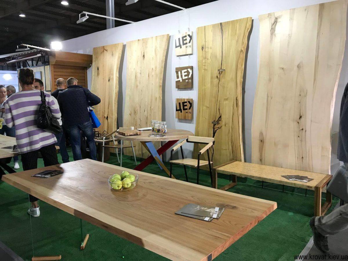 выставка мебели design living tendency 2017 в киеве осень сентябрь