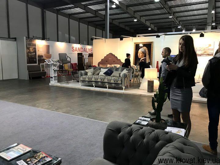 мебельная выставка 2017 в Киеве
