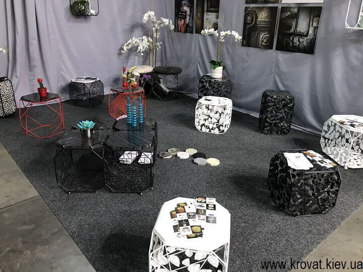 Выставки мебели DLT и МТКТ 2017 в Киеве