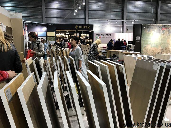 мебельная выставка МТКТ 2017 в Киеве
