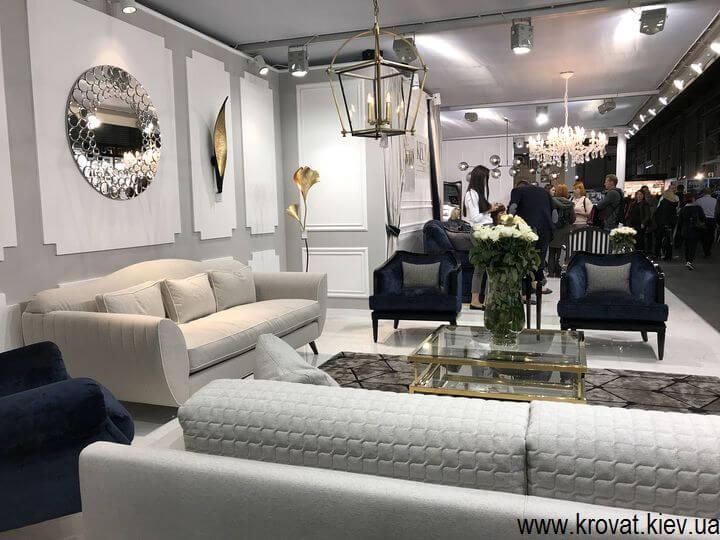 выставка мебели МТКТ 2017 в Киеве